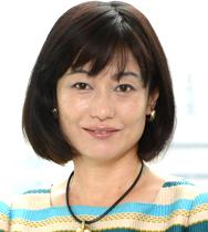 ノンフィクション作家 河添恵子