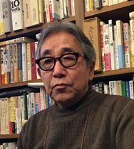 文筆家、隣町珈琲店主 平川克美