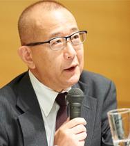 慶應義塾大学名誉教授 堀茂樹
