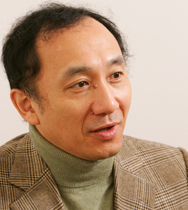 放送大学教授 松原隆一郎