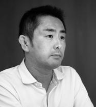東京工業大学教授 中島岳志