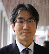 九州大学大学院比較社会文化研究院教授 施光恒