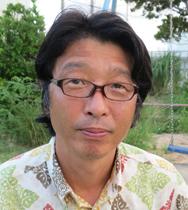 琉球大学教授 辻和希